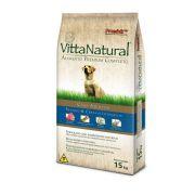 Ração Premier Vitta Natural Cães Adultos Frango e Cereais 15kg