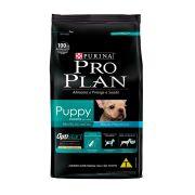 Ração Pro Plan Nestlé Purina para Cães Filhotes Raças Pequenas sabor Frango e Arroz 7,5kg