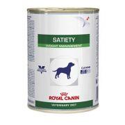 Ração Royal Canin Veterinary Satiety Support Lata 420g