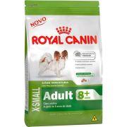 Ração Royal Canin X-Small Adulto Porte Miniatura 1kg