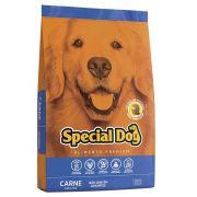 Ração Special Dog Premium Para Cães Adultos Sabor Carne 20kg