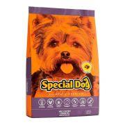 Ração Special Dog Sênior Premium Para Cães Adultos de Raças Pequenas 1kg