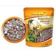Reino das Aves Boiadeiro Mineral 500g