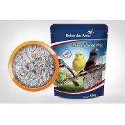 Reino das Aves Mineral Gold Mix 500g