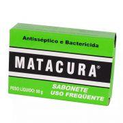 Sabonete Antisséptico Matacura 90g