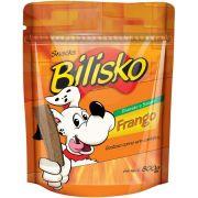 Snacks Bifinho Bilisko para Cães Frango 800g