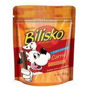 Snacks Bilisko Palitos Finos Carne para Cães 65g