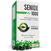 Suplemento Nutricional Seniox Avert Com 30 Capsulas - 1000mg