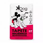 TAPETE HIGIENICO K-DOG DISNEY 7UND