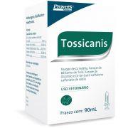 Tossicanis Xarope 90ml Provets Expectorante
