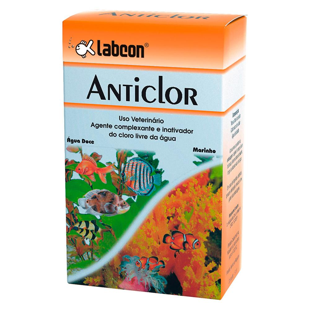 ALCON ANTICLOR 15ML