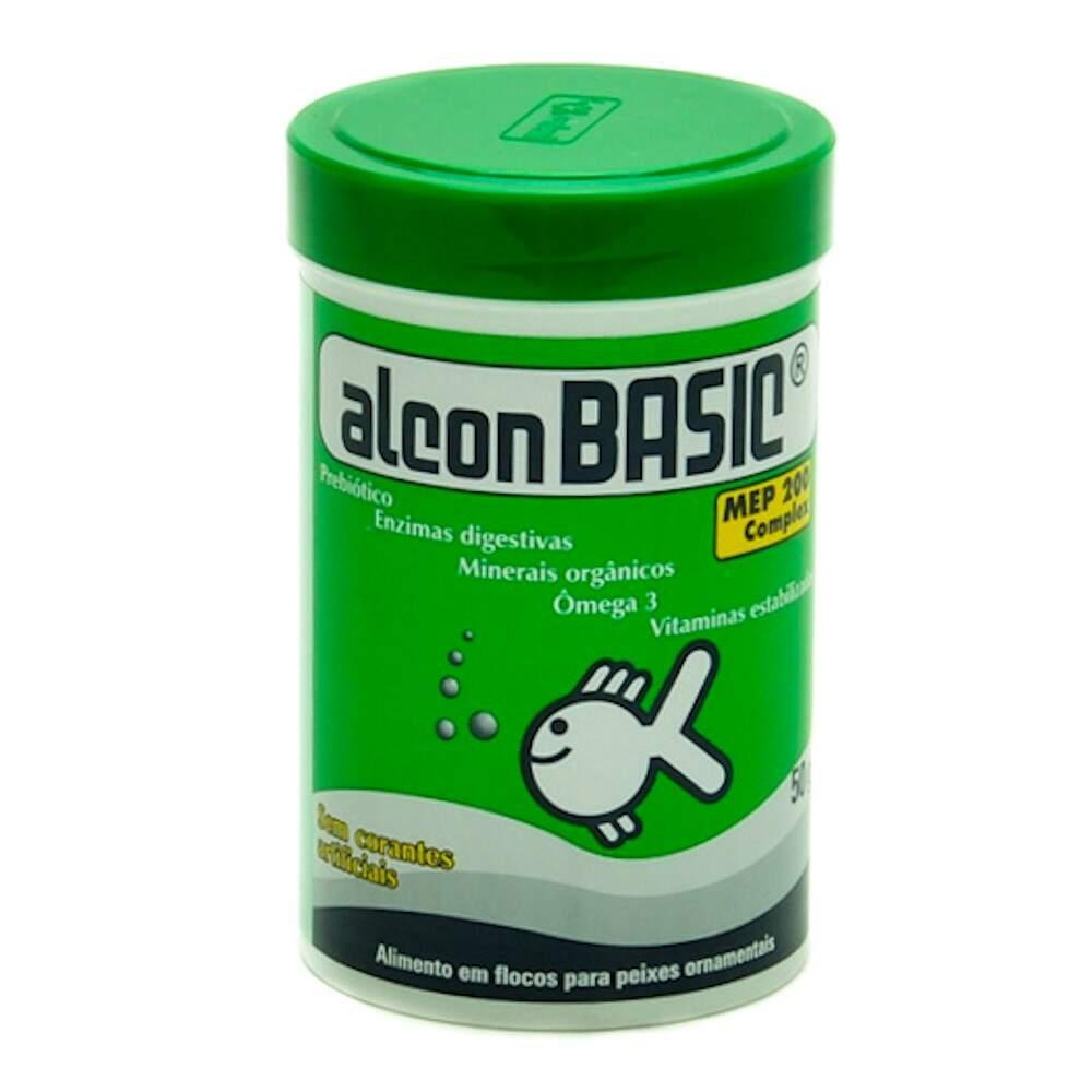 ALCON BASIC 50GR