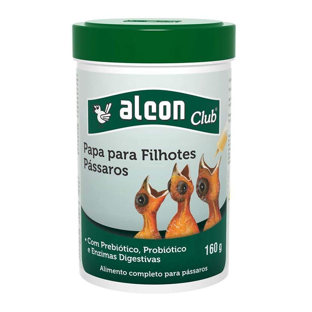 ALCON CLUB PAPA PASSAROS 160G