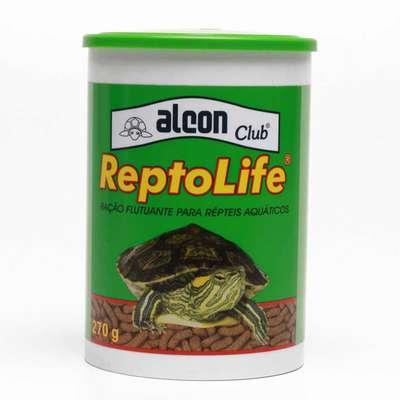 ALCON REPTOLIFE 270GR