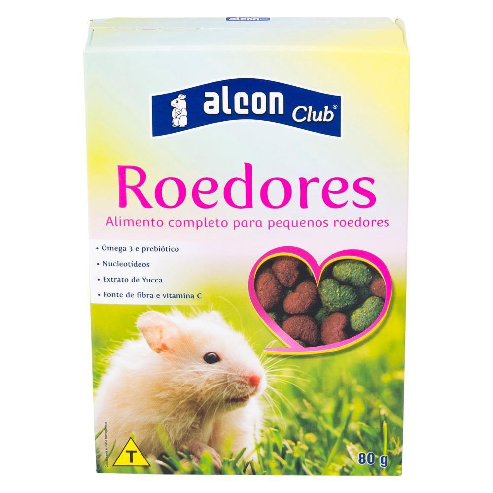 ALCON ROEDORES 80G