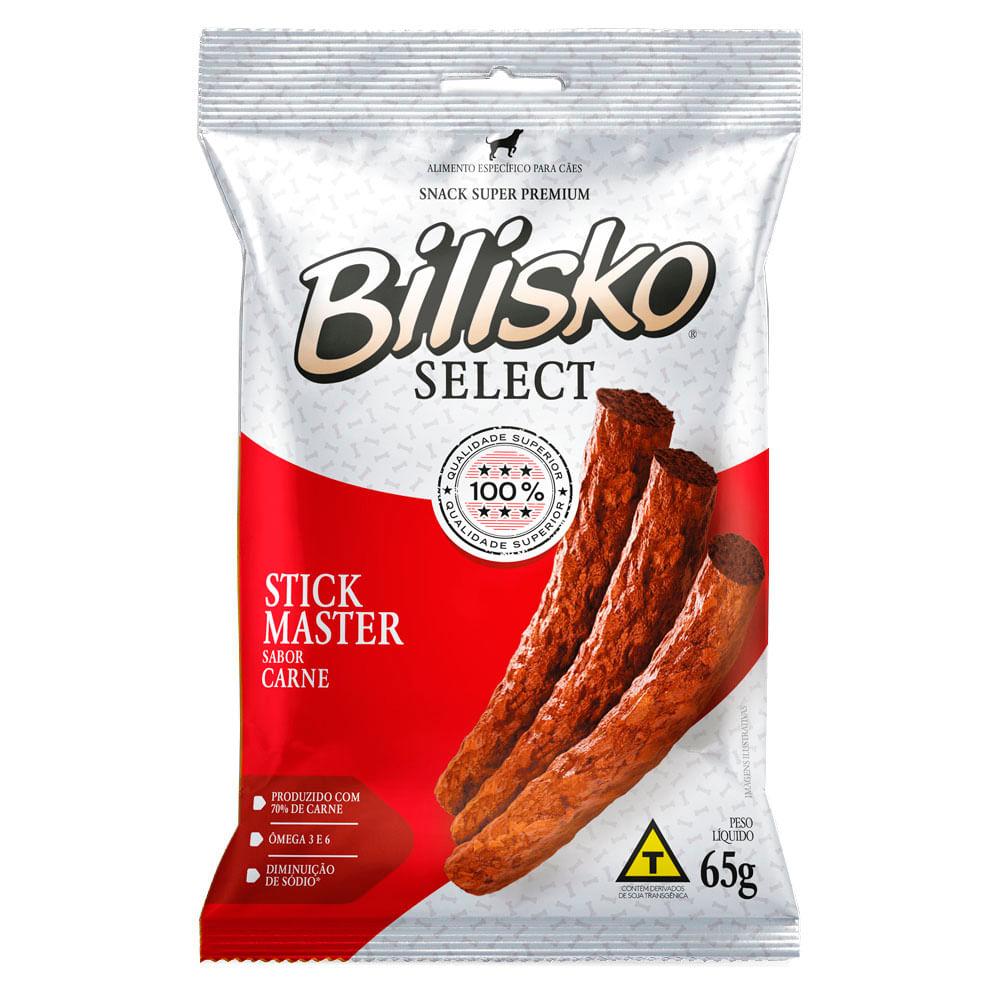 BILISKO PALITO CARNE 65G