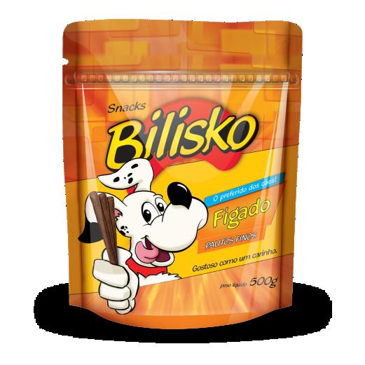 BILISKO PALITO FINO FIGADO 500GR