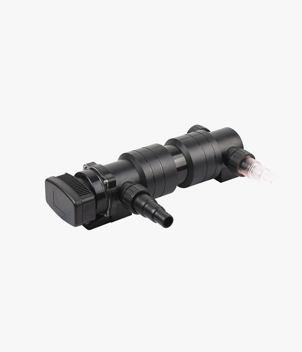Filtro UV Crystalli Reflex Sarlo Better 18W - 110v