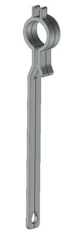 Gancho Acessório para Bomba Submersa SB 2000