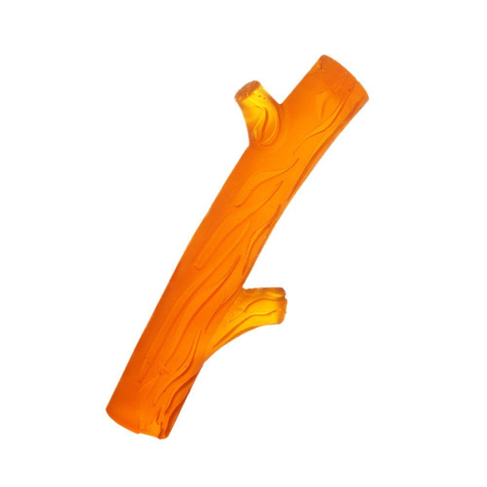 Mordedor Para Cachorro Flexivel Graveto Flex Buddy Toys