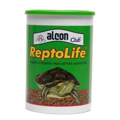 Ração Alcon para Répteis Reptolife 30g