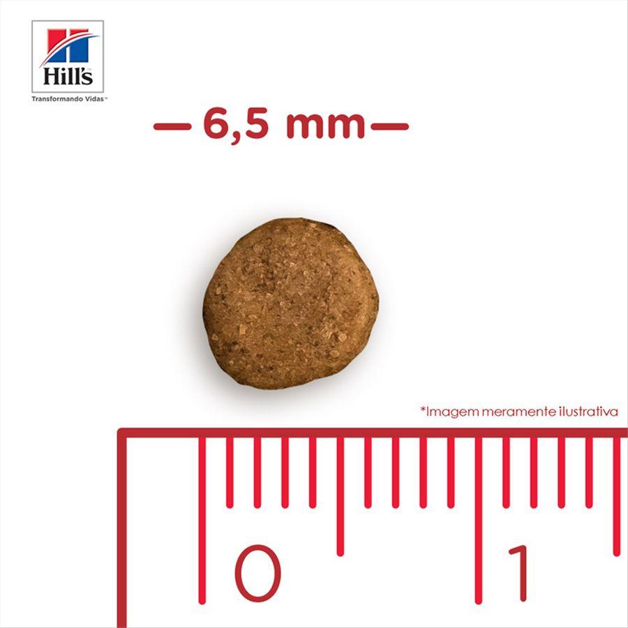 Ração Hills Science Diet Canino Filhote Raças Pequenas e Miniatura 1kg