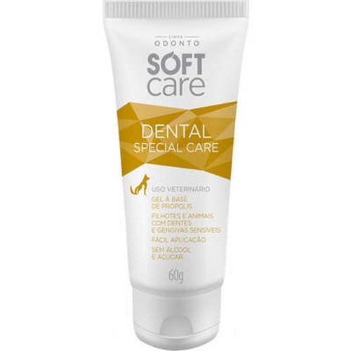 SOFT CARE DENTAL SPECIAL CARE 60G