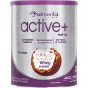 ACTIVE+ BEST AGE - 400G