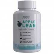 APPLE LEAN ( APPLE CIDER VINEGAR ) - 60 CÁPSULAS