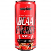 BCAA ENERGY N.O.2 - 269ML