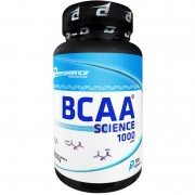 BCAA SCIENCE 1000 CAPS  - 100 CÁPSULAS