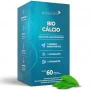 BIO CÁLCIO - 60 CÁPSULAS