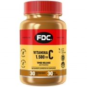 C 500MG TIME RELEASE - 100 COMPRIMIDOS
