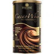 CACAO WHEY - 900G
