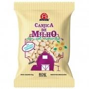 CANJICA DE MILHO C/ SAL MARINHO 50G