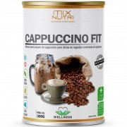 CAPPUCCINO FIT - 300G