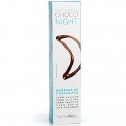 CHOCOLATE CHOCO NIGHT 70% CACAU BOX - 3UN