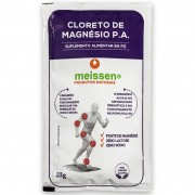 CLORETO DE MAGNÉSIO P.A. - 33G