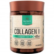 COLLAGEN II 40MG - 60 CÁPSULAS