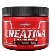 CREATINA HARDCORE - 150G