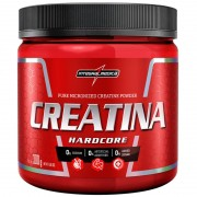 CREATINA HARDCORE - 300G