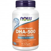 DHA 500 - 90 SOFTGELS