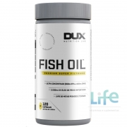 FISH OIL - 120 CÁPSULAS