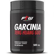 GARCINIA ( TENG HUANG GUO ) - 90 CÁPSULAS
