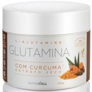 GLUTAMINA COM CÚRCUMA - 150G