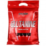 GLUTAMINE ISOLATES - 1KG