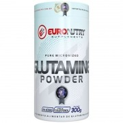GLUTAMINE POWDER - 300G