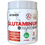 GLUTAMINUP IMUNO DAY - 300G