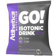 GO! ISOTONIC DRINK - 900G