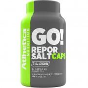 GO! REPOR SALT CAPS - 30 CÁPSULAS